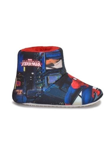 Spider-Man Panduf Renkli